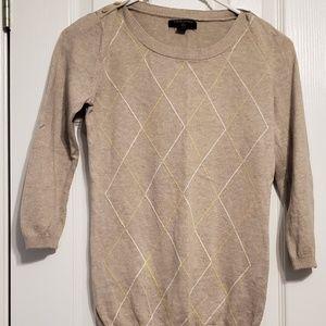 Banana Republic Petite Sweater